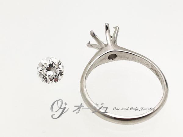 1.064ctダイヤモンド