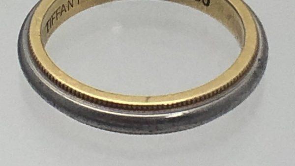 ティファニー結婚指輪
