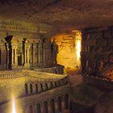 聖人と宝石、なぜ中世の骸骨は前身宝石だらけ?カタコンベに見る宝飾史