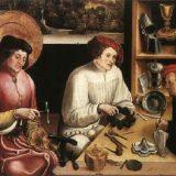 中世の金細工職人に学ぶジュエリーの本質