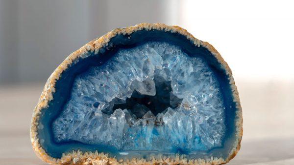 プルピ晶洞