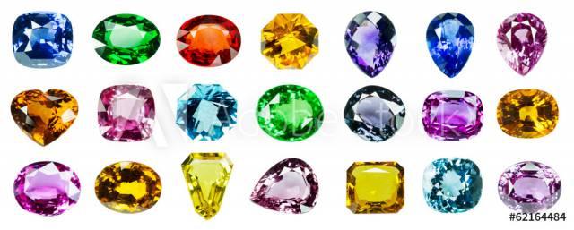 実は怖い意味を持っていた宝石の石言葉!煌びやかな宝石とは裏腹の狂気の意味