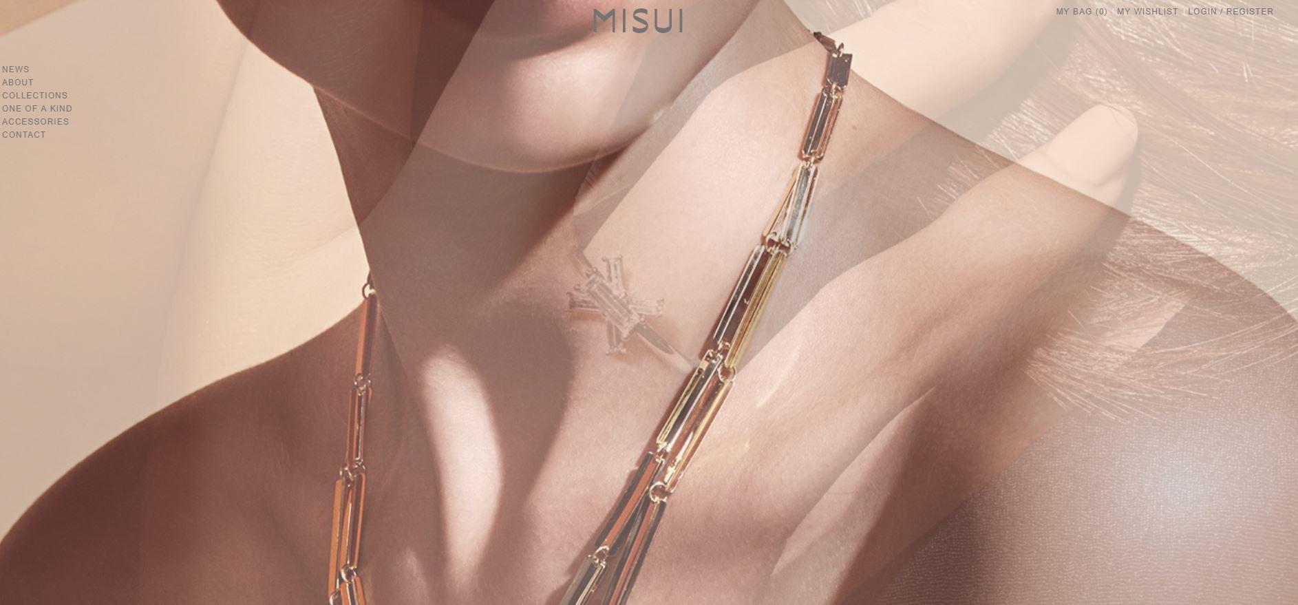 MISUI